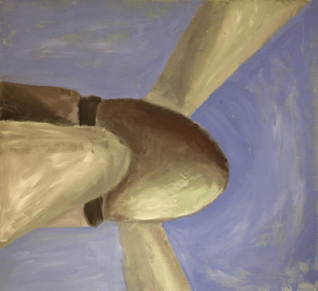 Windmolen II ^