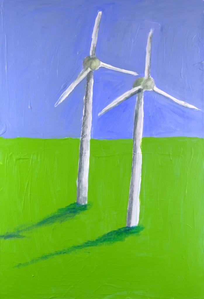 Windmolens IV