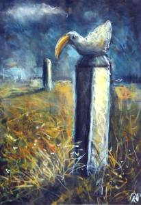 Paalvogel