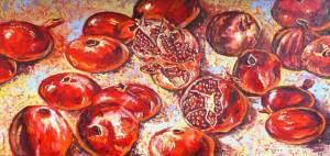Granaatappels ^