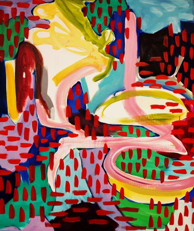 Fonkelnieuw Light V • Beeldend Gesproken - Artotheek | Galerie | Podium NM-85